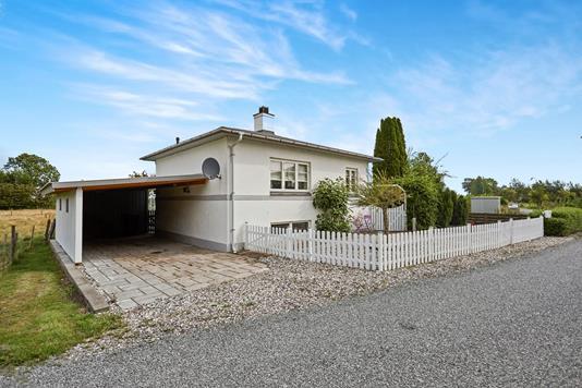 Villa på Søstedvej i Årslev - Andet