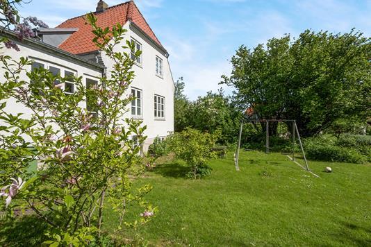 Villa på Købkesvej i Odense M - Ejendommen