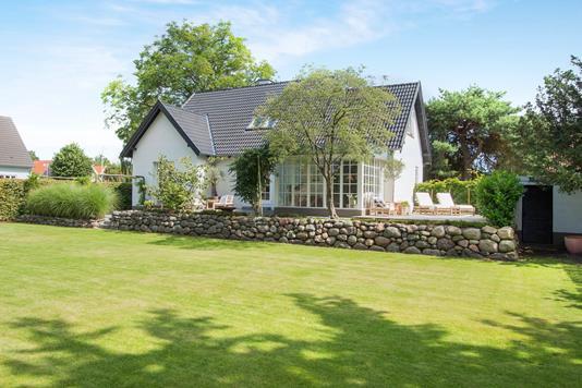 Villa på Oehlenschlægersvej i Odense M - Ejendommen