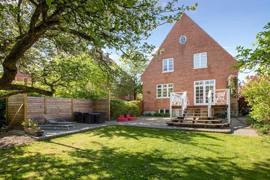 Villa på Hannerupgårdsvej i Odense M - Ejendom 1