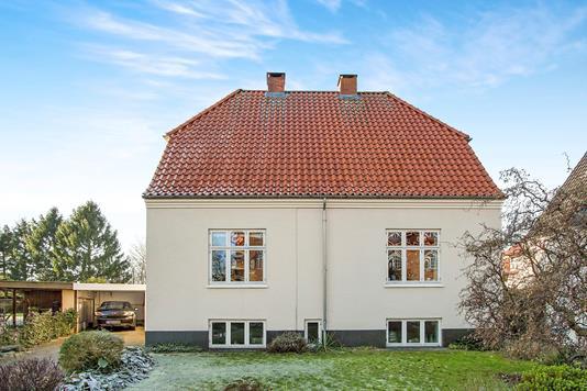Villa på Krügersvej i Odense C - Andet