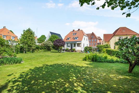 Villa på Krügersvej i Odense C - Ejendom 1