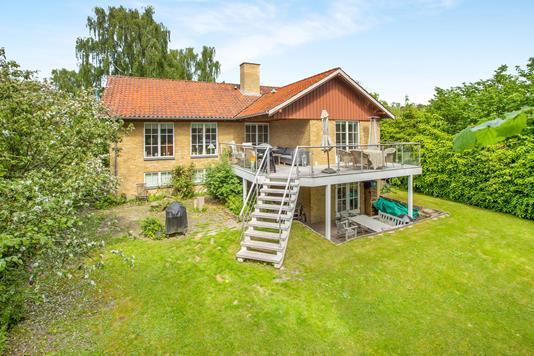 Villa på Holbergvænget i Odense M - Ejendom 1
