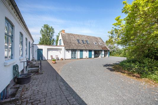 Villa på Nørrevang i Langeskov - Ejendom 1