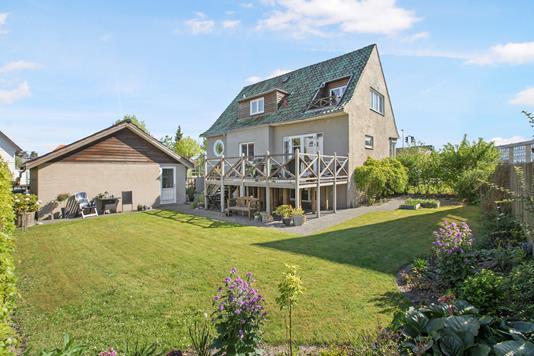 Villa på Ingemannsvej i Odense M - Ejendom 1