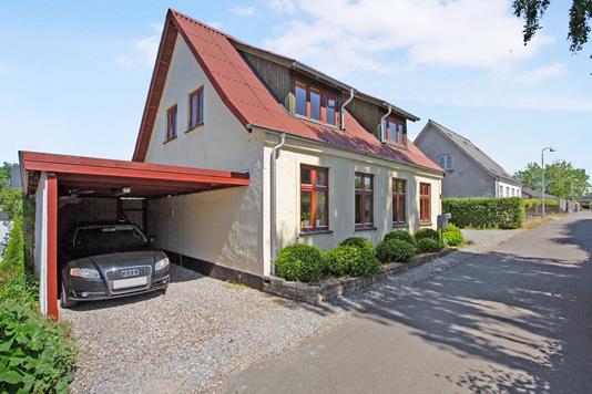 Villa på Strandvænget i Odense NØ - Ejendom 1