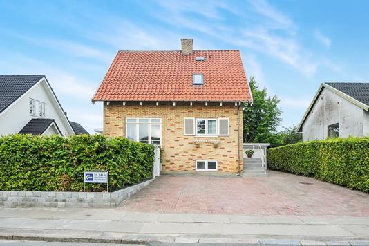 Villa på Næsbyvej i Odense N - Ejendom 1