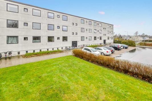 Ejerlejlighed på Lotusvej i Odense SV - Andet