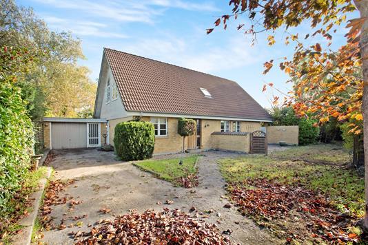 Villa på Skovhaven i Agedrup - Ejendom 1