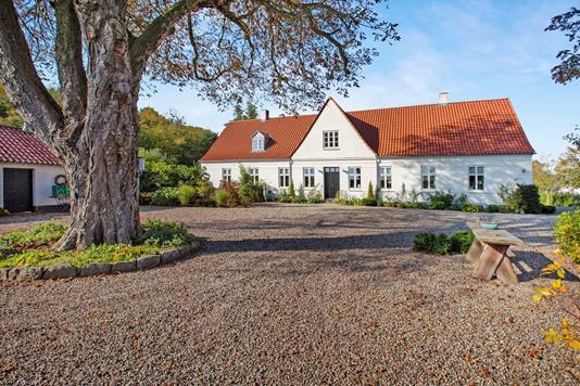 Villa på Barløsevej i Assens - Ejendom 1