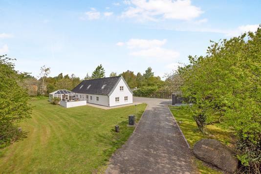 Villa på Unsbjergvej i Odense SØ - Ejendom 1