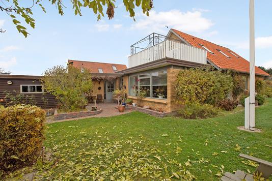 Villa på Vilhelm Kyhns Vej i Odense M - Ejendom 1