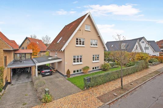Villa på Westermannsvej i Odense M - Ejendom 1