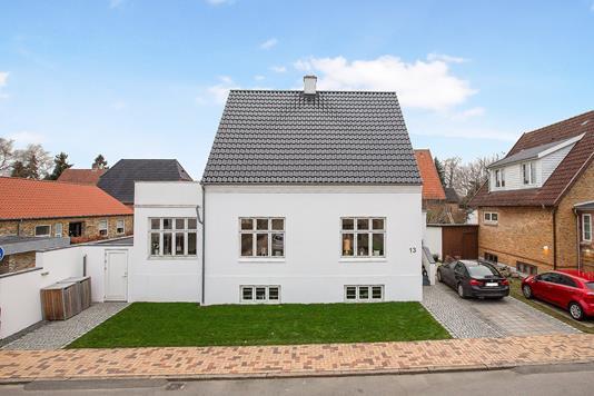 Villa på Møllervænget i Odense M - Ejendom 1