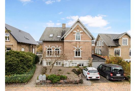 Villa på Hunderupvej i Odense C - Andet