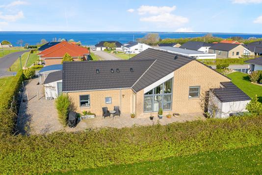 Villa på Lindholmvænget i Assens - Ejendom 1