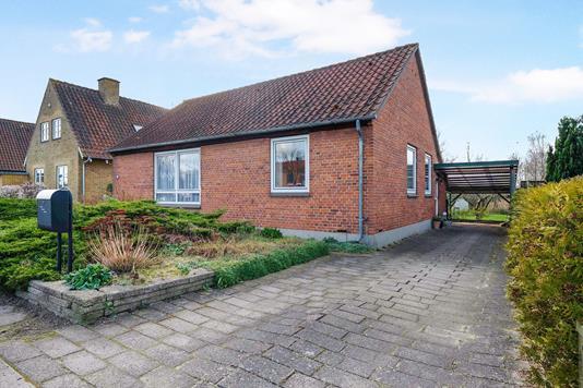 Villa på Ejbygade i Odense SØ - Ejendom 1