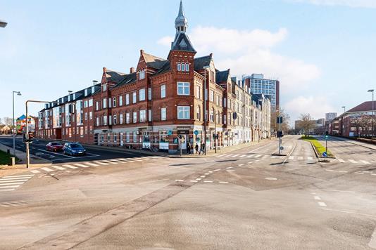Ejerlejlighed på Thomas B. Thriges Gade i Odense C - Ejendom 1