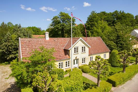 Villa på Væverstræde i Odense NØ - Andet