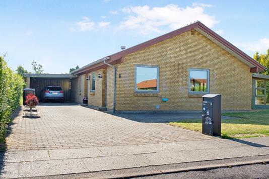 Villa på Rørsangervej i Langeskov - Ejendom 1