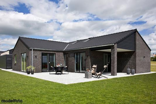 Villa på Frederikshave i Kolding - Modelfoto