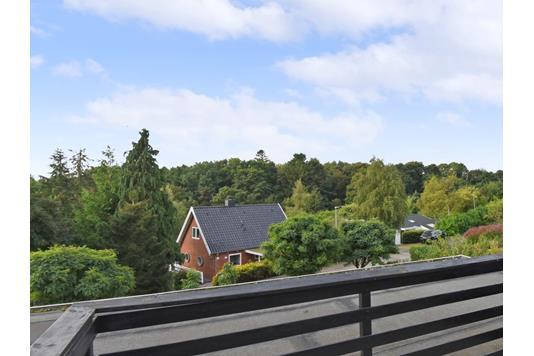 Villa på Hammersvej i Kolding - Udsigt