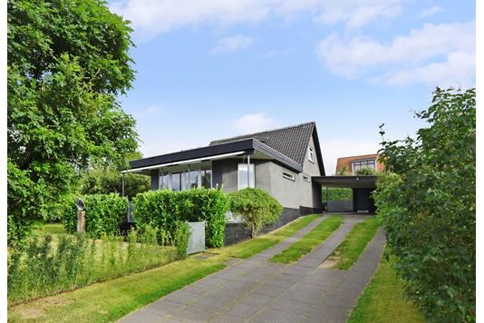 Villa på Hammersvej i Kolding - Ejendommen