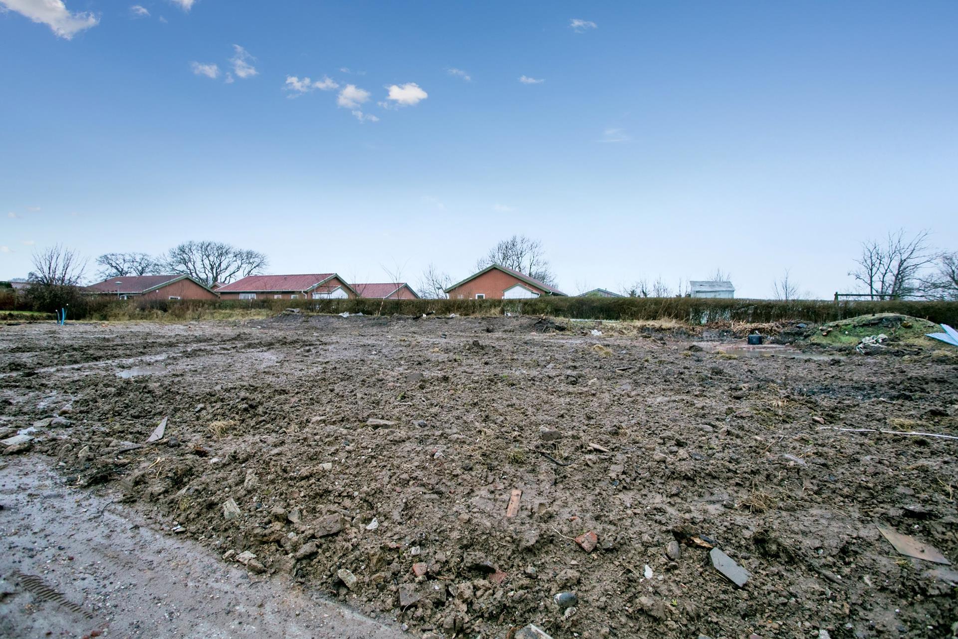Helårsgrund på Sønderbyvej i Bjert - Ejendommen