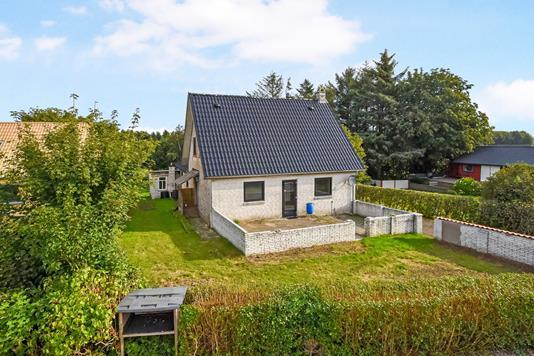 Villa på Lundtoft Bygade i Aabenraa - Ejendom 1