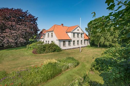 Villa på Vesterbakke i Broager - Andet