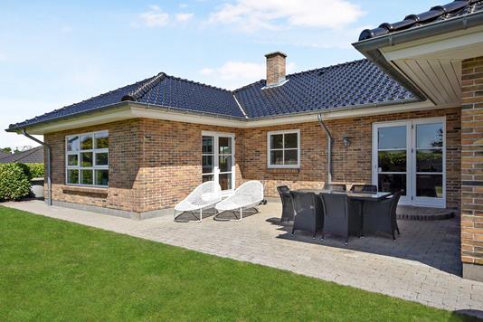 Villa på Midtkobbel i Kruså - Ejendom 1