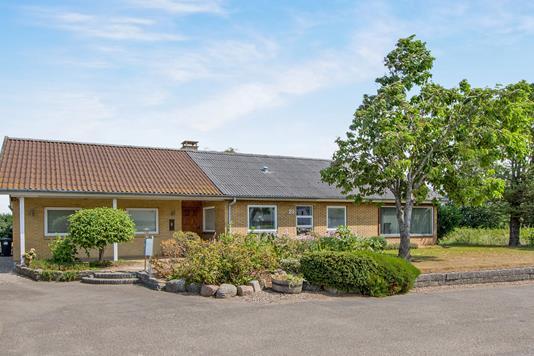 Villa på Avnbøløstenvej i Sønderborg - Ejendom 1