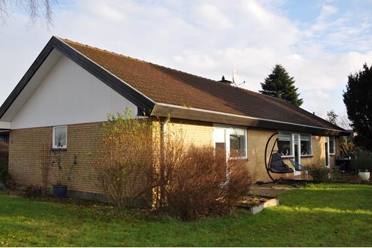 Villa på Bispevænget i Sønderborg - Andet