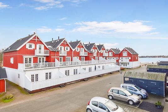 Ejerlejlighed på Østersøvej i Gråsten - Ejendommen