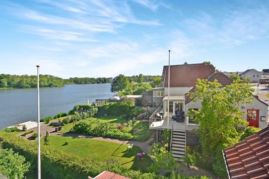 Villa på Skolegade i Gråsten - Ejendom 1