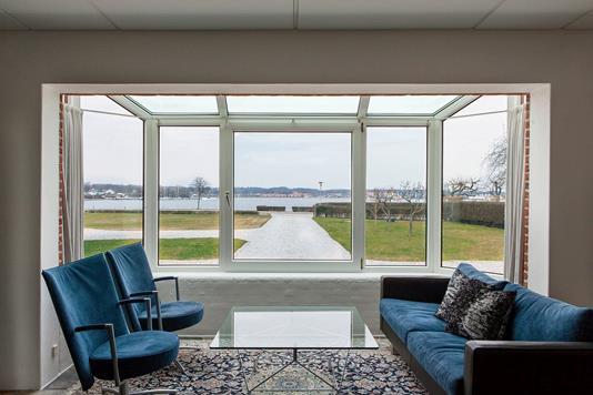 Villa på Havnevej i Egernsund - Andet