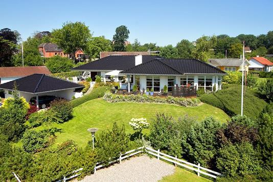 Villa på Rendbjergvej i Egernsund - Andet