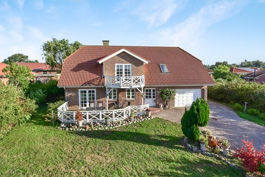 Villa på Brombjerg i Broager - Ejendom 1