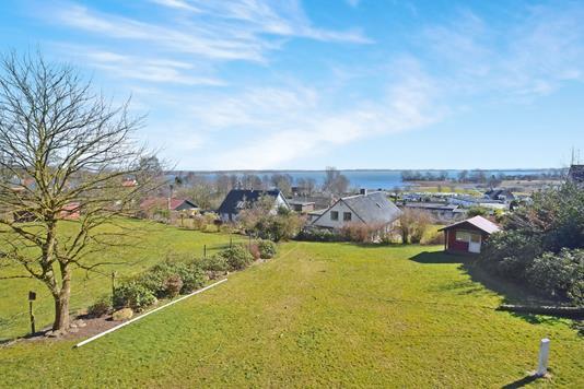 Villa på Årsbjerg i Gråsten - Ejendommen