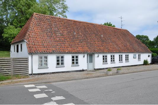Villa på Dyntvej i Broager - Andet
