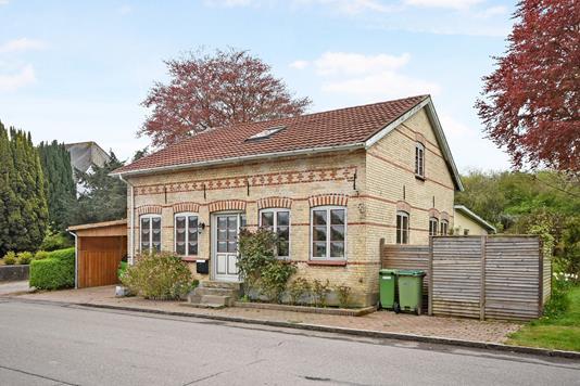 Villa på Varnæs Søndergade i Aabenraa - Ejendom 1