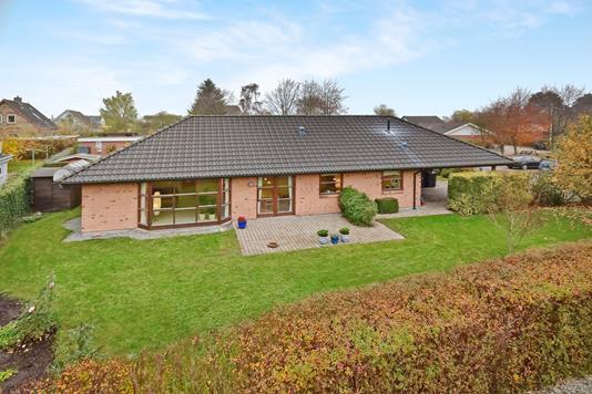 Villa på Trekanten i Sønderborg - Ejendom 1