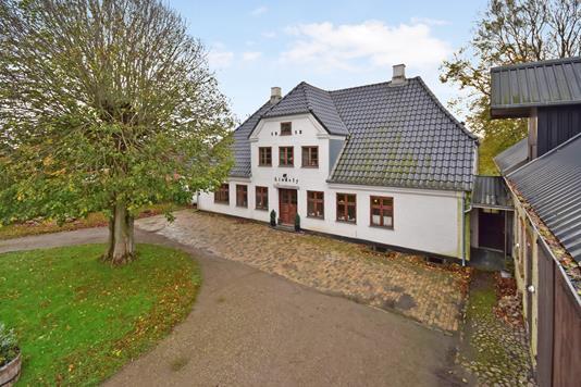 Villa på Lundsgaardsvej i Sønderborg - Ejendom 1