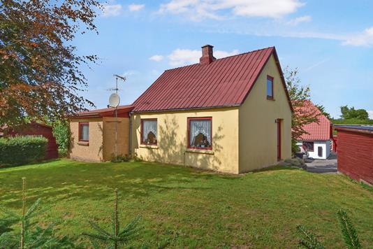 Villa på Bakketoft i Gråsten - Ejendom 1
