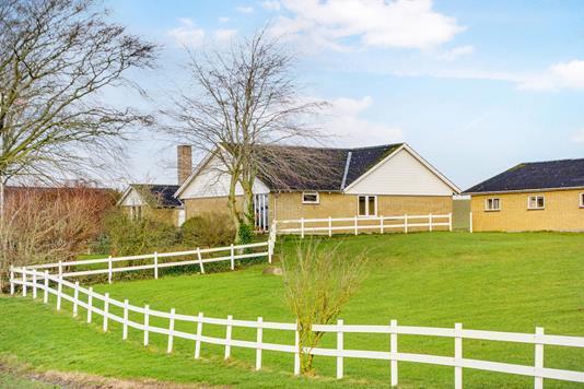 Villa på Buskmosevej i Gråsten - Ejendom 1