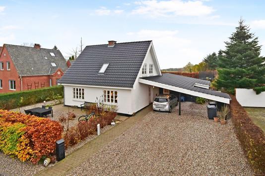 Villa på Brovej i Broager - Ejendom 1