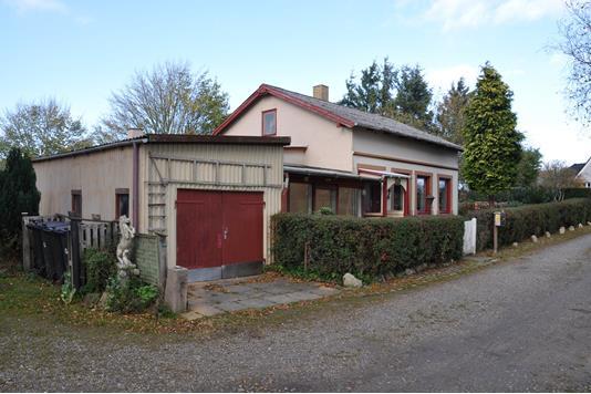 Villa på Felstedvej i Gråsten - Andet