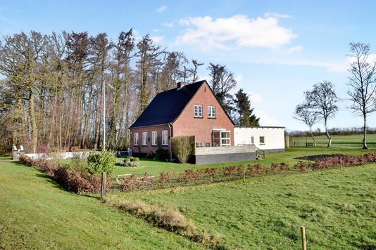 Villa på Søndertoft i Gråsten - Ejendom 1
