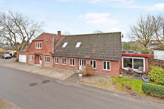 Villa på Højholt i Sønderborg - Ejendom 1