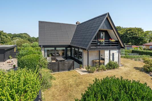 Villa på Sandmarken i Sønderborg - Andet